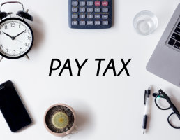 Important Tax Dates January 2019