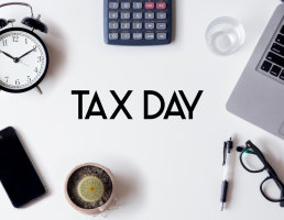 Important Tax Dates May 2017