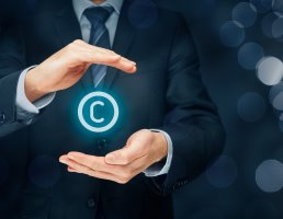 7 ways in which your business can protect its name, brand and ideas