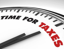 2016 Personal Income Tax Return