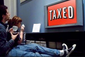 Rise Of The Netflix Tax – VAT On Digital Supplies