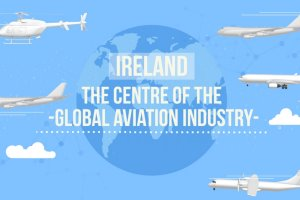 10 Things to Know About the Aviation Industry in Ireland