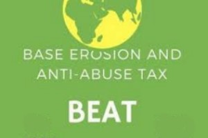 Tax Reform in Small Bites:  Beating the BEAT (Base Erosion and Anti-Abuse Tax)